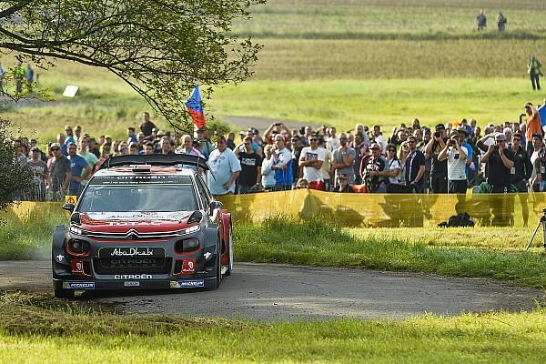 Mikkelsen lidera en el comienzo del viernes en Alemania