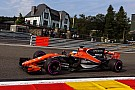 Honda falha em atualização de motores da McLaren para Spa