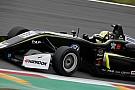F3-Euro Lando Norris, imbatible en la primera carrera de la F3 en Zandvoort