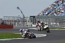 Moto2 Suter urung mundur dari ajang Moto2