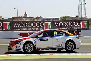 WTCC Race report Marrakesh WTCC: Guerrieri takes maiden win in opener