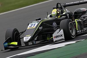 EK Formule 3 Raceverslag F3 Silverstone: Norris oppermachtig in eerste race