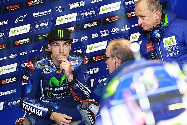 Rossi: Vinales csalt egy kicsit a pályaelhagyással