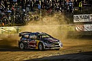 WRC Portugal WRC: Ogier inherits lead after Tanak mistake