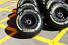 Formule 1 Pirelli is van plan zachtere Formule 1-banden te ontwikkelen voor 2018