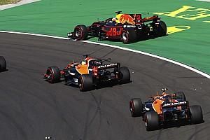 Fórmula 1 Noticias Ricciardo acusa de