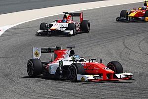 FIA F2 Ultime notizie Sette Camara penalizzato e retrocesso al tredicesimo posto in Gara 1
