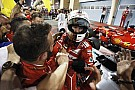 """Após vitória, Vettel exalta Ferrari: """"Carro estava um sonho"""""""