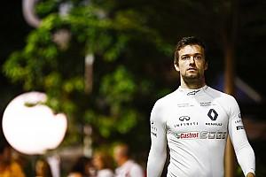 Fórmula 1 Noticias Ericsson y Palmer admiten interés en la vacante de Williams