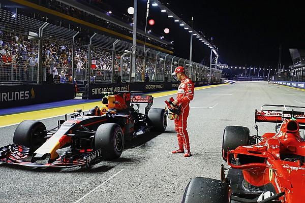 Formula 1 Red Bull: ecco la copiatura della Ferrari che ha sorpreso Vettel