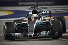 F1 Análisis: Hamilton aún no tiene el camino libre para el campeonato