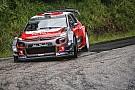 WRC Citroen, 2018'de Ogier ve Loeb ile yarışabilir