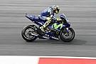MotoGP Rossi e Vinales completano oltre 180 giri nel test di Misano