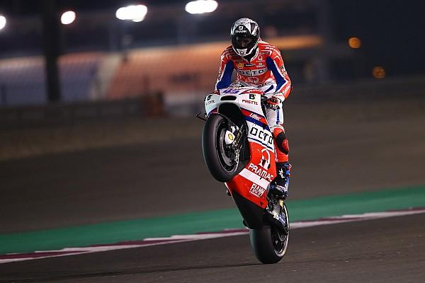 MotoGP Reporte de pruebas Redding sorprende; Viñales se cae