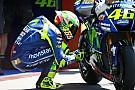 MotoGP Росси рассказал, зачем садится у мотоцикла перед выездом на трассу