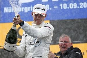 DTM Ultime notizie Robert Wickens lascia il DTM per correre in IndyCar nel 2018