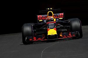 Formel 1 Trainingsbericht Formel 1 2017 in Baku: Max Verstappen crasht nach Bestzeit
