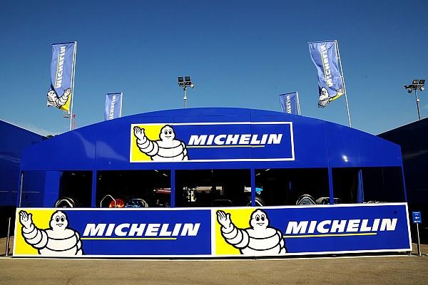 MotoGP Ultime notizie La Michelin porta un'opzione di gomme in più al Sachsenring