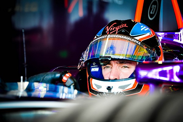 Formula E Lopez, Sarrazin to join Buemi on Monza-to-Mexico travel dash