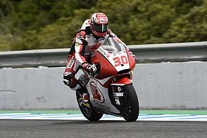 MotoGP Noticias Nakagami y Morbidelli, en el radar de LCR para la segunda moto
