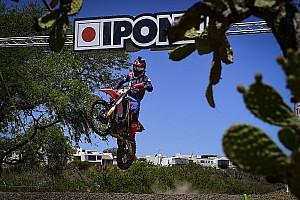 Mondiale Cross MxGP Gara Tim Gajser fa doppietta anche in Messico, ma Cairoli è secondo