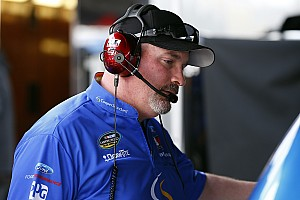 NASCAR Truck Special feature BKR's Take on Trucks: Crew chief Mike Hillman Jr. talks new gig