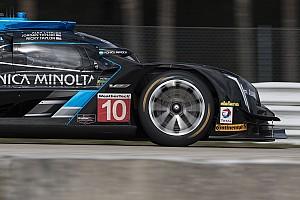IMSA Crónica de entrenamientos Sebring 12h: Cadillac con triple en la segunda práctica