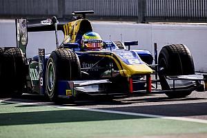 FIA F2 Actualités Un point en quatre courses: désastre pour Rowland