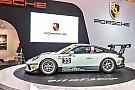 IMSA Others Porsche Canada unveils new GT3 car