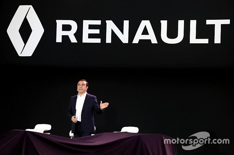 Renault : Carlos Ghosn a démissionné
