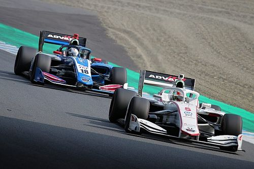 Super Formula could use dropped scores in 2020