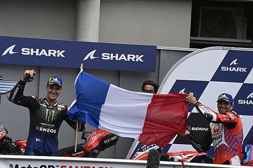 España en su peor momento en MotoGP desde 2006
