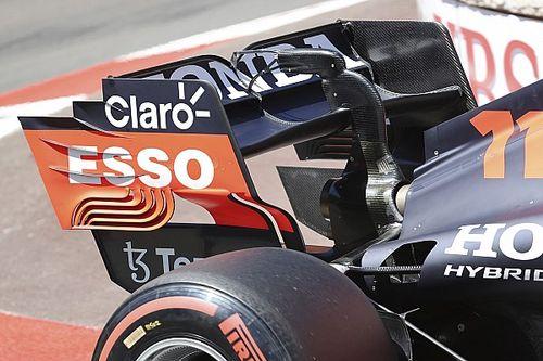 Pourquoi les équipes de F1 veulent des ailerons plus flexibles