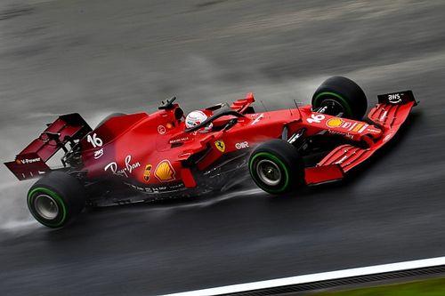 Ferrari нацелилась на подиумы во всех оставшихся гонках
