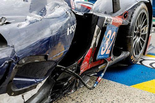 """Maldonado, Le Mans'ta United araçlarının kazasına sebep olmaktan ötürü """"hayal kırıklığına uğramış"""""""