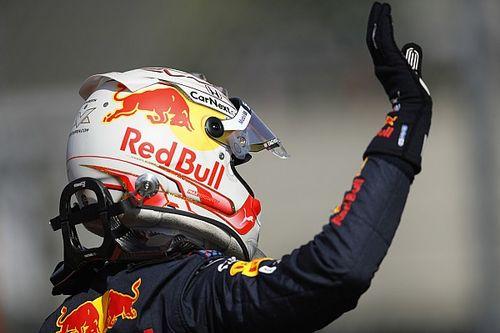 Verstappen explique le choix des pneus tendres en Q2
