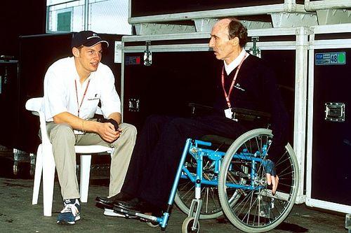 Баттон стал советником команды Williams