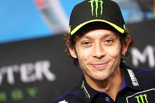 Oficial: Rossi correrá para Yamaha Petronas en 2021