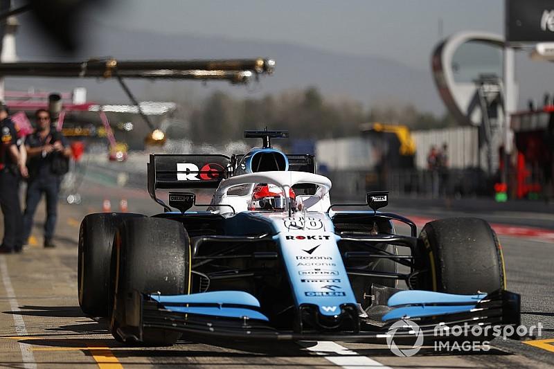 Кубіца не виключив, що Williams не буде готова до старту сезону
