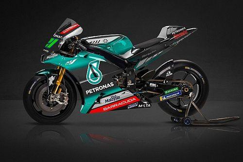 """Petronas SRT Yamaha nace para convertirse """"en el equipo satélite de referencia"""""""