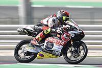 Moto3カタール予選:鈴木竜生、開幕戦で幸先良いポールポジション獲得!
