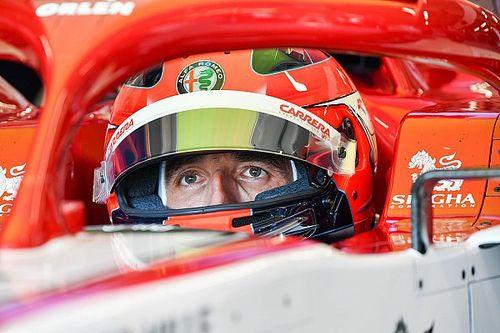 Kubica wystąpi w Austrii