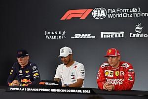 Hamilton és Verstappen sem kér a Formula E-ből, ami lassabb, mint a Formula Ford