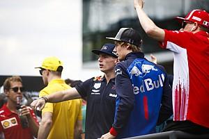 Enfados de Vettel, Alonso, Verstappen y más radios del GP de Brasil