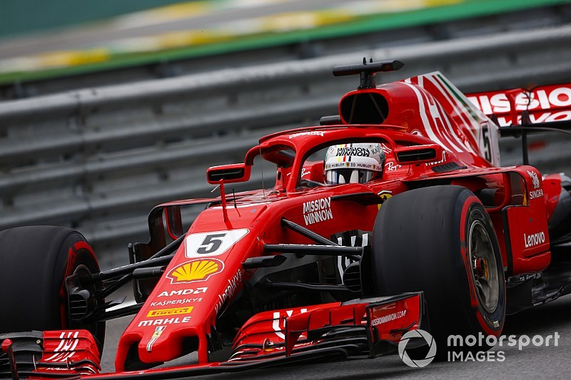 ferrari promet un vettel plus fort en 2019. Black Bedroom Furniture Sets. Home Design Ideas