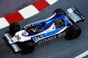 Rétro 1979 - Un début de saison sensationnel pour Ligier