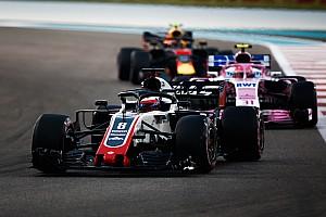 Pénalités - Grosjean, Verstappen et Stroll, triple 7