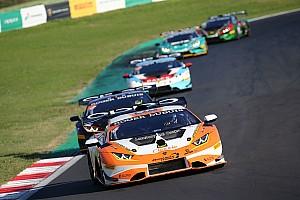 Lamborghini World Finals: Cozzolino/Yazid win Pro as leaders penalized