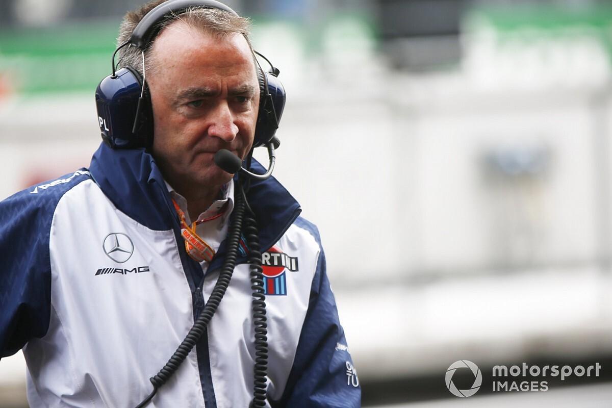 Lowe, Williams'ta yanlış zihniyet tuzağına düşmüş