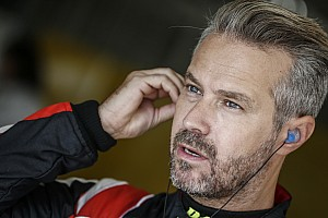 Monteiro se une al equipo KCMG para manejar un Honda en el WTCR 2019